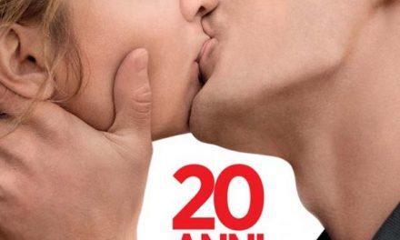 20 Anni di meno