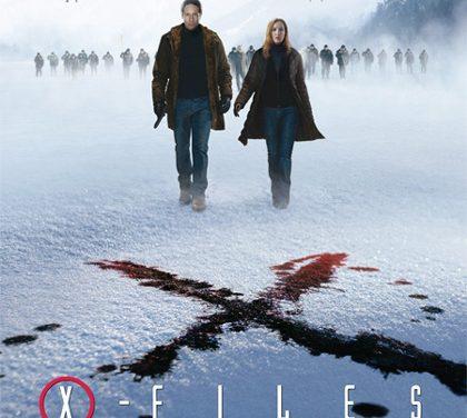 X-Files – Voglio crederci