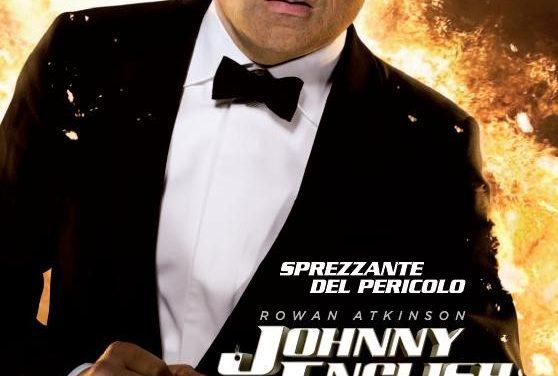 Johnny English – La rinascita