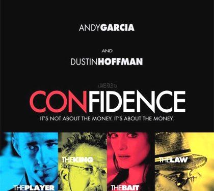 Confidence – La Truffa Perfetta