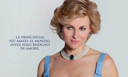 Diana – La storia segreta di Lady D