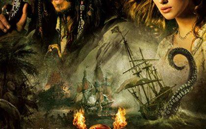 Pirati dei Caraibi 2 – La maledizione del forziere fantasma