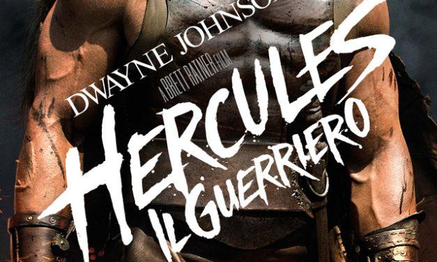 Hercules – Il guerriero
