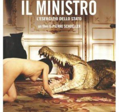 Il ministro – L'esercizio dello Stato
