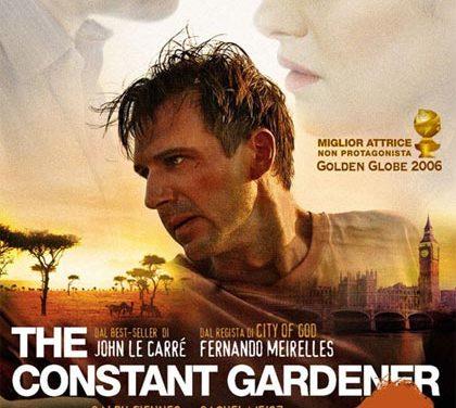 The Constant Gardener – La cospirazione
