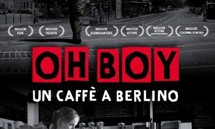 Oh Boy, un caffè a Berlino