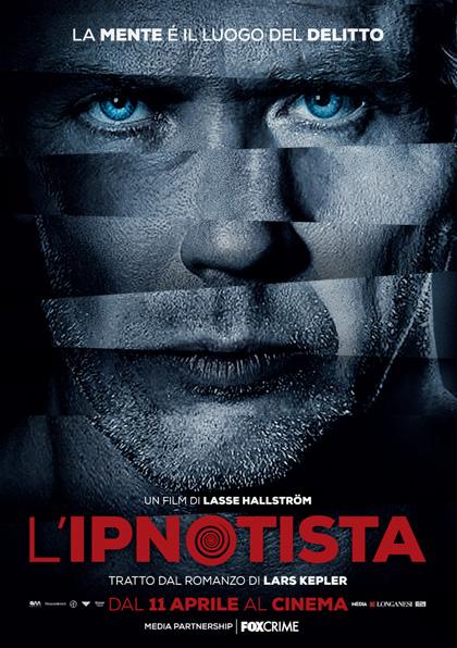 L'ipnotista
