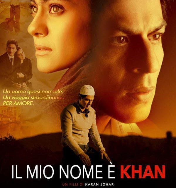 Il mio nome è Khan