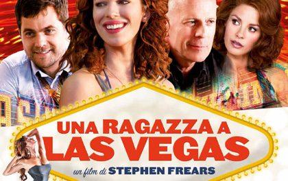 Una ragazza a Las Vegas