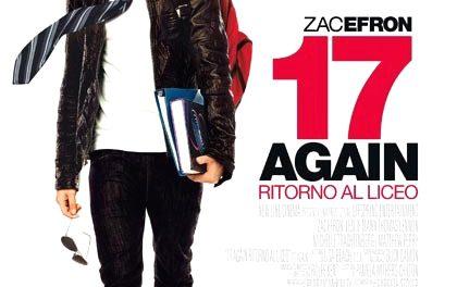 17 Again – Ritorno al liceo