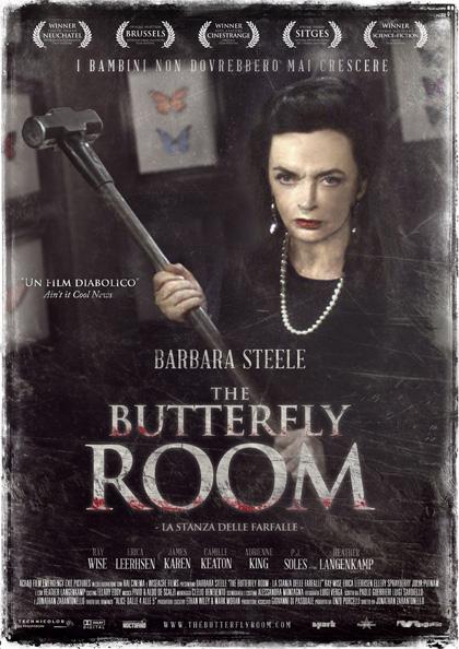 The Butterfly Room – La stanza delle farfalle