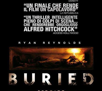 Buried – Sepolto