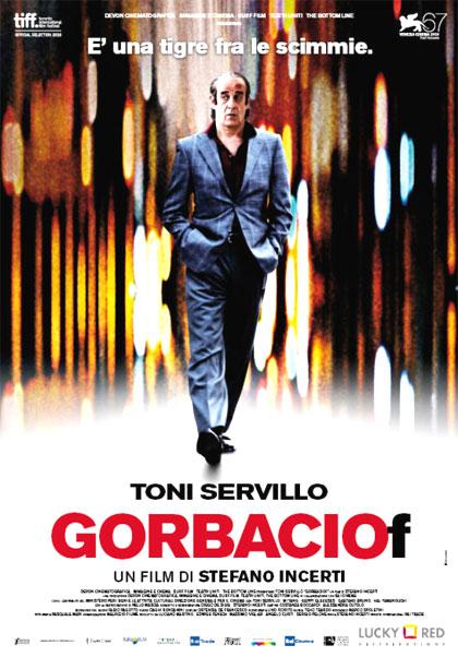 Gorbaciof – Il cassiere col vizio del gioco