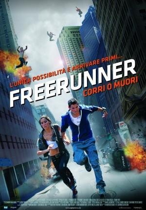 Freerunner – Corri o muori