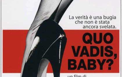 Quo vadis, Baby ?