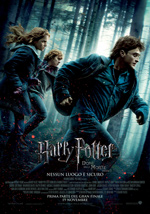 Harry Potter e i doni della morte – Parte I
