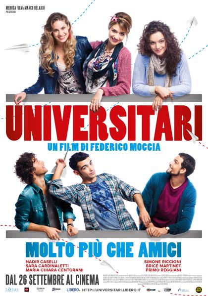 Universitari – Molto più che amici