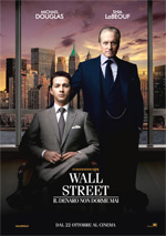 Wall Street 2 – Il denaro non dorme mai
