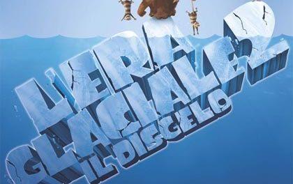 L'era glaciale 2 – Il disgelo