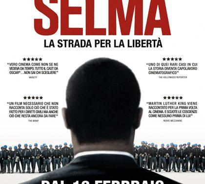 Selma – La strada per la libertà
