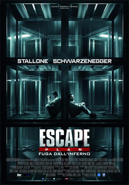 Escape Plan – Fuga dall'inferno