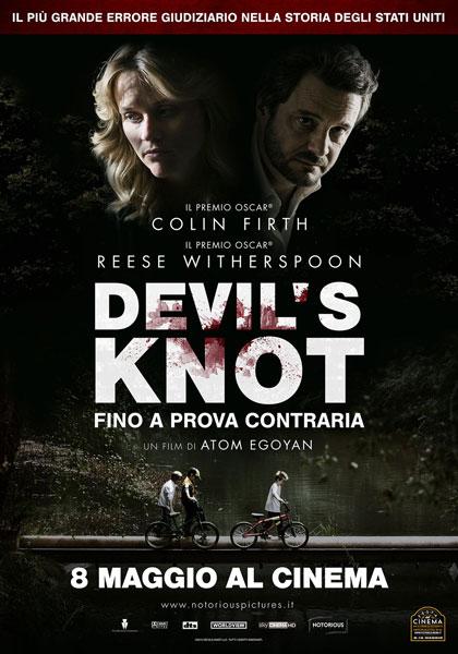 Devil's Knot – Fino a prova contraria