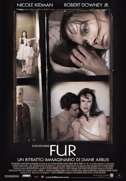 Fur – Un ritratto immaginario di Diane Arbus
