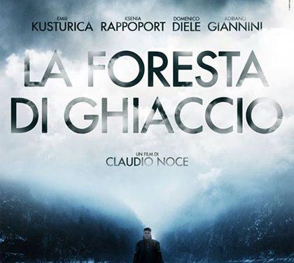 La foresta di ghiaccio