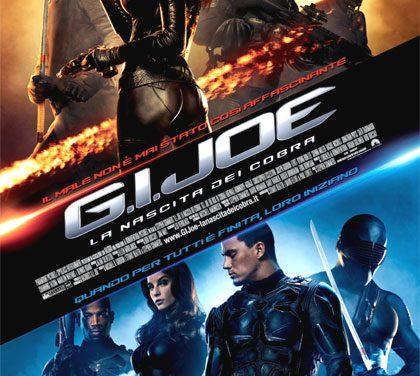 G.I. Joe – La nascita dei cobra