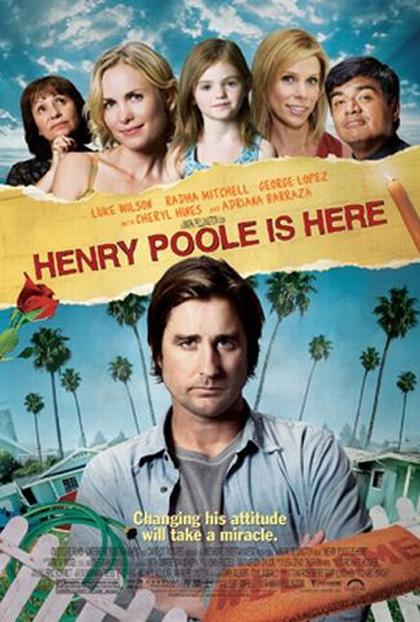 Henry Poole – Lassù qualcuno ti ama