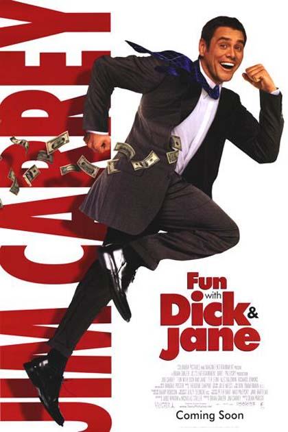 Dick e Jane – Operazione Furto