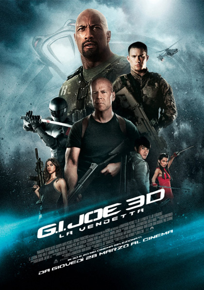G.I. Joe – La vendetta