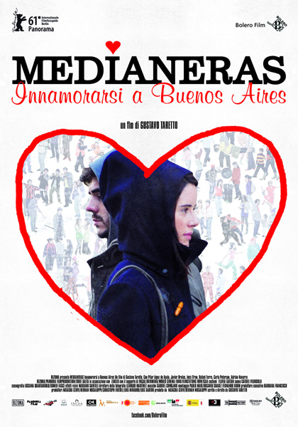 Medianeras – Innamorarsi a Buenos Aires