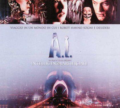 A.I. – Intelligenza Artificiale