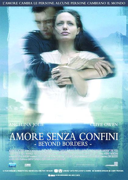 Amore senza confini