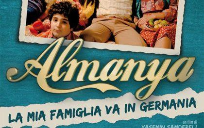 Almanya – La mia famiglia va in Germania