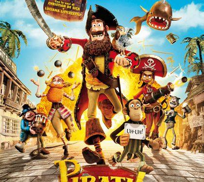 Pirati! – Briganti da strapazzo