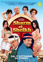 Sharm El Sheikh – Un'estate indimenticabile