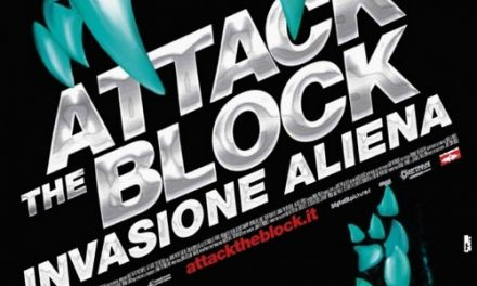 Attack The Block – Invasione aliena