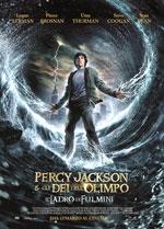 Percy Jackson e gli Dei dell'Olimpo – Il ladro di fulmini
