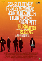 Burn After Reading – A prova di spia