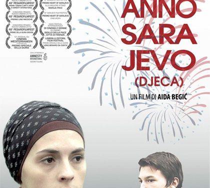 Buon anno Sarajevo