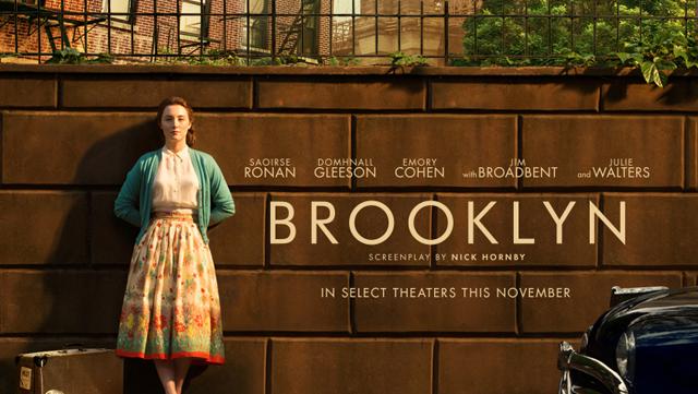 Brooklyn a La Febbre del Lunedì Sera