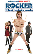 The Rocker – Il batterista nudo