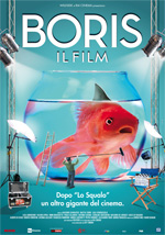 Boris – Il film