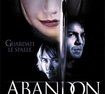 Abandon – Misteriosi omicidi