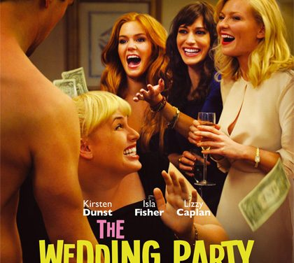 The Wedding Party – Matrimonio a sorpresa