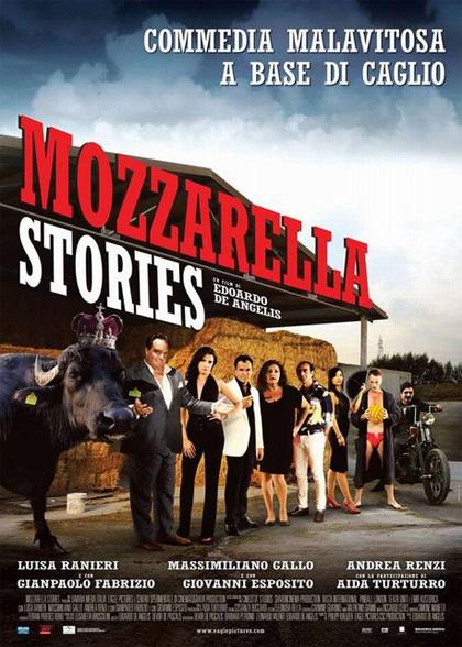 Mozzarella Stories
