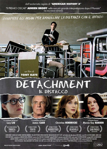 Detachment – Il distacco