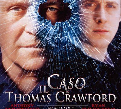 Il caso Thomas Crawford